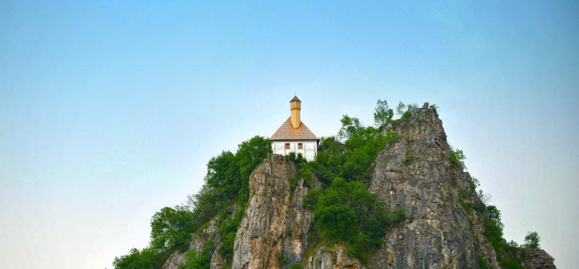 kuslat-mosque