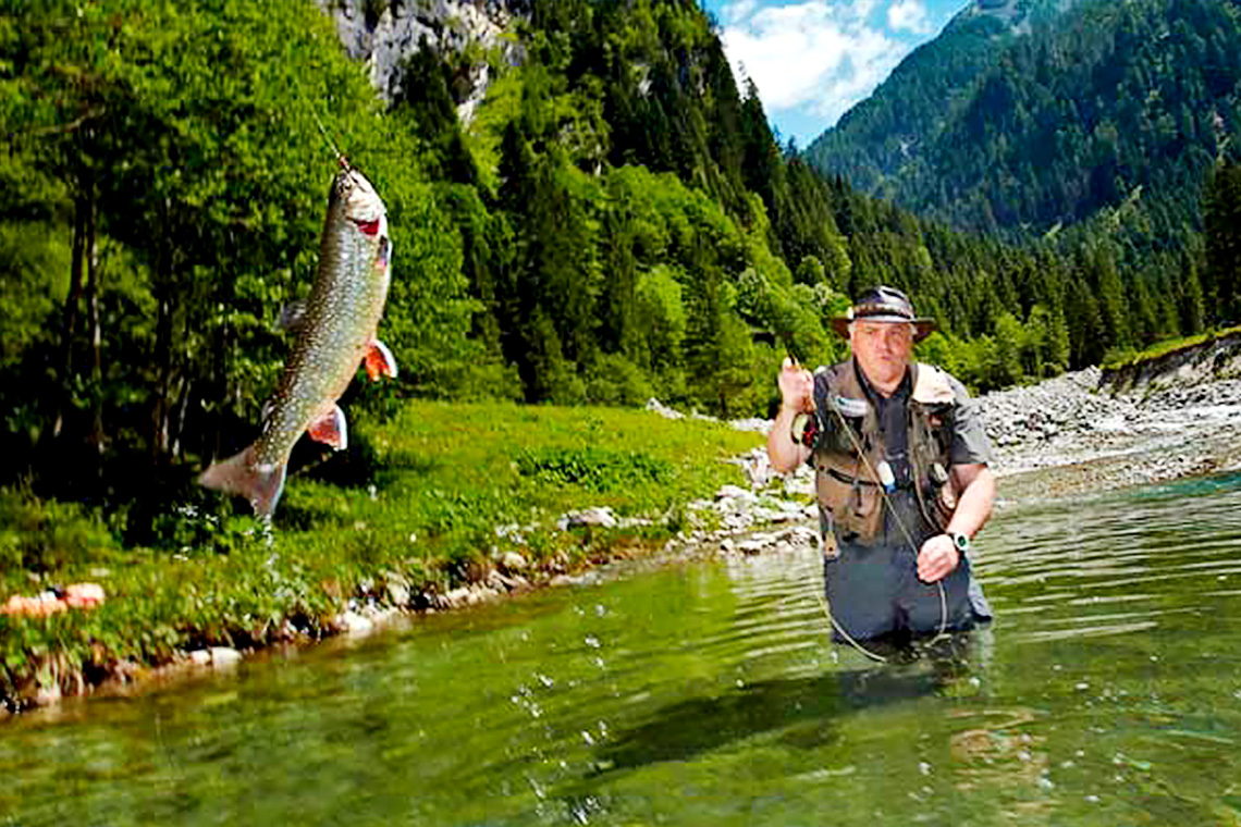 Fly fishing espybosnia for Online fly fishing store