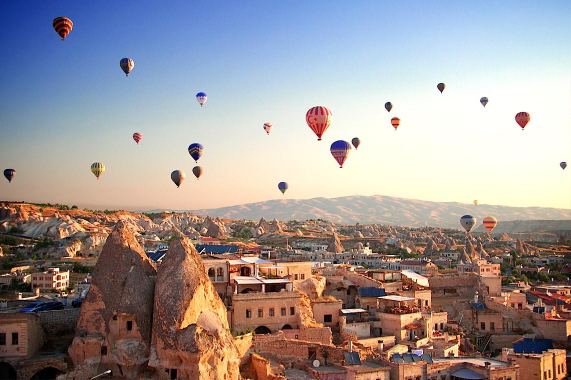 Cappadocia2017